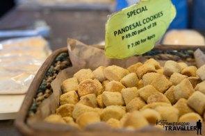 Pandesal Cookies