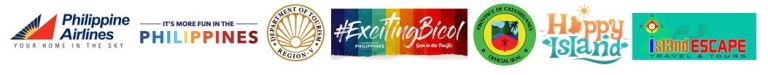 Philippine Airlines Its More fun in the philippine department of tourism logo exciting bicol catanduanes happy island escape travel and tours